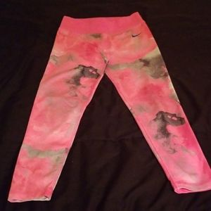 Nike Athletic Pant